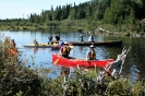 Portage Trail Re-Opening