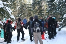 TVHMS School outing in Mount Carleton Provincial Park